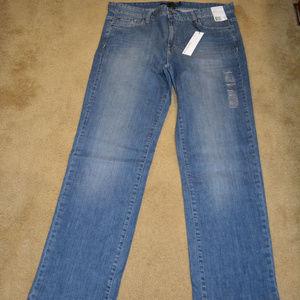 Calvin Klein Jeans 16x33 NWT